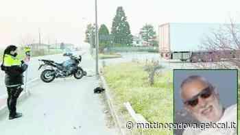 Muore in moto a Tombolo, ecco chi era il ristoratore morto - Il Mattino di Padova
