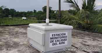 Empieza monitoreo ambiental en piloto de fracking en Puerto Wilches, Santander - Blu Radio