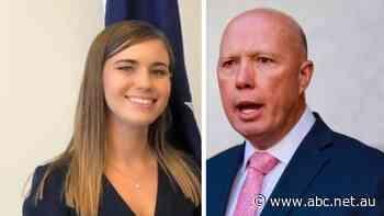 Peter Dutton defends handling of information around Brittany Higgins rape allegation