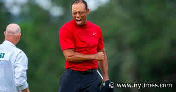 Tiger Woods Career: Improbable Highs and Devastating Setbacks