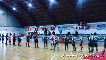 Calcio a 5: il Cus Ancona passa sul campo del Cagli - Vivere Ancona