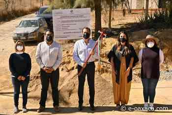 me-consulta.com   En Guadalupe Victoria, amplía Ayuntamiento de Oaxaca de Juárez red de drenaje sanitario   Periódico Digital de Noticias de Oaxaca   México 2021 - e-oaxaca Periódico Digital de Oaxaca