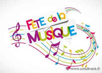 Fête de la Musique lundi 21 juin 2021 - Unidivers