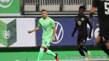 Transfer! Werder Bremen verpflichtet großes VfL Wolfsburg-Talent! - deichstube.de