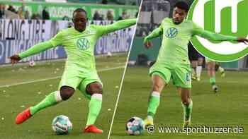 """Dickes Lob für Wolfsburg-Brasi Otavio: """"Er hat deutlich zugelegt"""" - Sportbuzzer"""