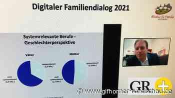 Digitaler Familiendialog in Wolfsburg startet mit Vortrag - Gifhorner Rundschau