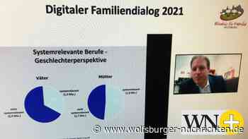 Familiendialog in Wolfsburg: Frauen schultern Corona-Krise - Wolfsburger Nachrichten