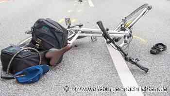 Radfahrerin wird bei Unfall in Wolfsburg schwer verletzt - Wolfsburger Nachrichten