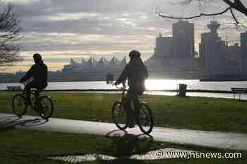 Biking around Vancouver? Here are a couple useful maps - North Shore News