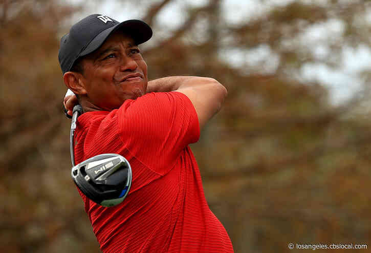 Doctors Expect Tiger Woods To Walk Again, But Golf Legend Likely 'Never The Same' After Crash