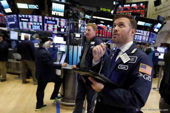 Wall Street cerró en verde aupado por ganancias de los sectores energético, financiero e industrial