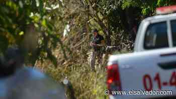 Cadáver de un joven fue encontrado en una zona rural de Guazapa   Noticias de El Salvador - elsalvador.com