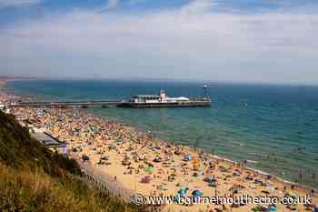 Bournemouth named as one of top UK holiday hotspots