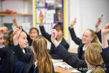 Teachers to get sweeping powers to determine students' GCSE and A-Level exam results