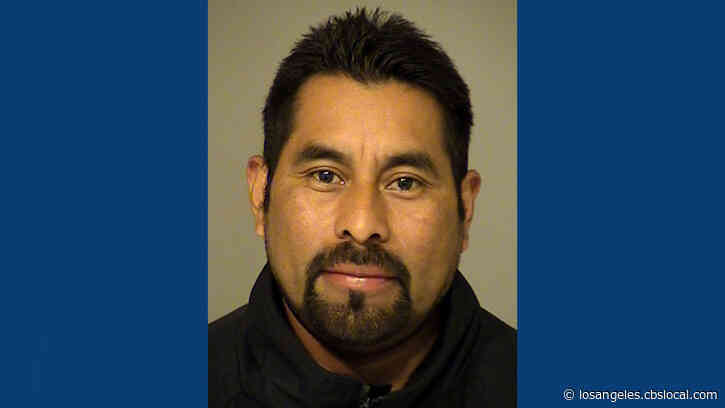 Oxnard Church Volunteer Accused Of Sexually Assaulting 3 Teen Girls