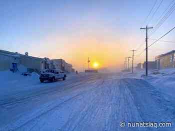 Arviat 'puts foot down' in bid to control COVID-19 spread - Nunatsiaq News
