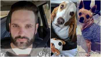 'I am a very good dog parent,' says man on trial accused of killing 2 pets