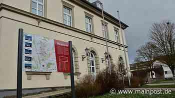 Heustreu: Verwaltungsgemeinschaft investiert in die Zukunft - Main-Post