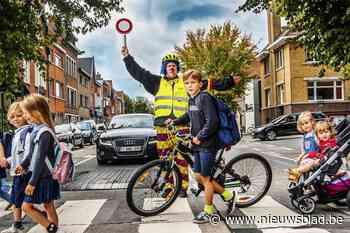 """Verkeersclown stopt ermee nadat politierechter overtreder vrijspreekt: """"Te ontgoocheld"""""""