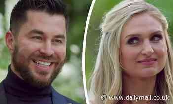 Married At First Sight: James Susler 'causes PR headache for Nine