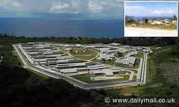 Foreign killers and rapists living the life in Christmas Island luxury waterfront apartments