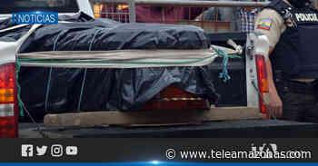 34 reos asesinados en la cárcel de Cuenca ya fueron identificados - Teleamazonas