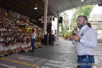 Dejan en firme elección del alcalde de Chinácota   La Opinión - La Opinión Cúcuta