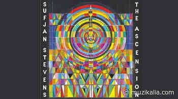Sufjan Stevens - The Ascension (Asthmatic Kitty) - Muzikalia - Muzikalia
