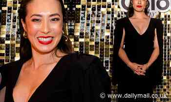 MasterChef's Melissa Leong stuns at haircare event in Melbourne