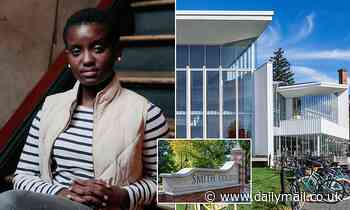 Black student was not victim of racism for 'eating while black' at $80k Smith College