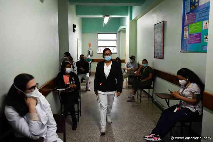 Coronavirus en Venezuela: 459 casos y 6 muertes