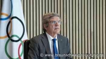 Bewerber Sommerspiele 2032: Abfuhr für Rhein-Ruhr - Bach verteidigt Olympia-Verfahren