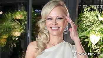 Besserer Sex: Pamela Anderson hält Veganismus für potenzsteigernd - BLICK