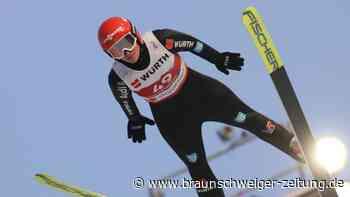 WM-Skispringen: Überraschung auf der Schanze? - Deutsche Frauen Außenseiter