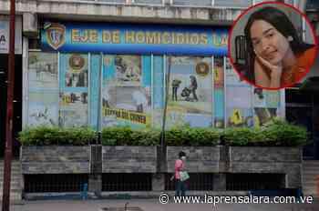 Detenido implicado en la muerte de una joven en Cabudare - La Prensa de Lara