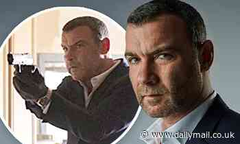 Ray Donovan will be adapted for Showtime into film ... after show's abrupt cancellation last year