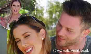 The REAL reason MAFS' Bec Zemek rejected Jake Edwards' kiss