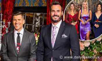 Channel 10 boss reveals how the network almost passed on buying the rights to The Bachelor