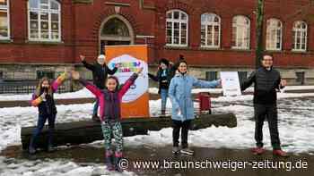 Grundschule Pestalozzistraße in Braunschweig gewinnt Wettbewerb