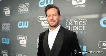 Shia LaBeouf and Armie Hammer are in new movies, but will anyone watch? - Mic