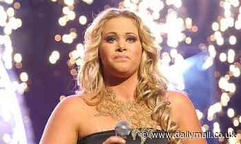 Australian Idol winner Kate DeAraugo reveals her VERY surprising career change