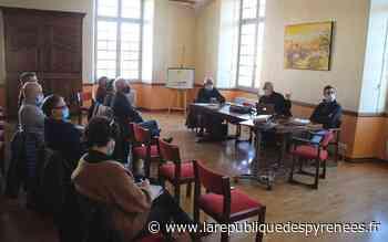 Monein: la commune souhaite planter des arbres pour sauver les abeilles - La République des Pyrénées
