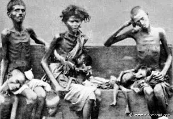 El hambre no sabe de doctrinas políticas