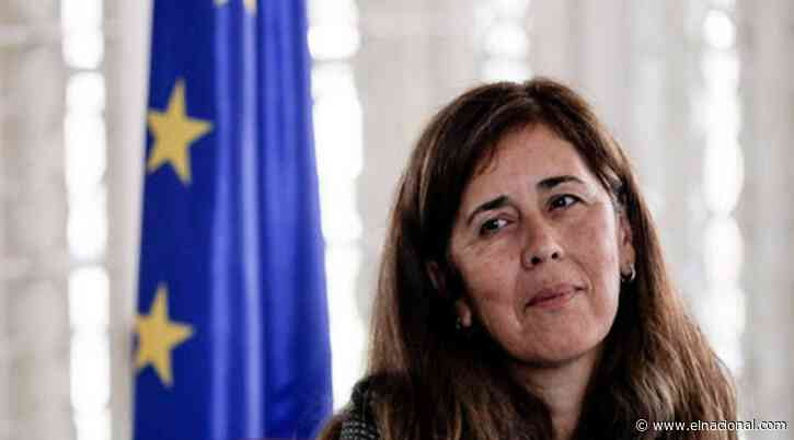 La UE y las pataletas de Nico