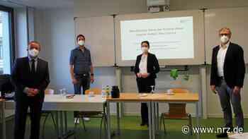 Kreis Kleve: Neue Ausbildung am Berufskolleg - NRZ