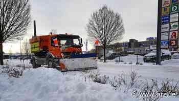 Kreis Kleve: Die CDU lobt die Arbeit des Winterdienstes - NRZ