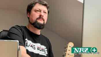 Kleve: Lehrer Frank Janßen ist Experte fürs Distanzlernen - NRZ