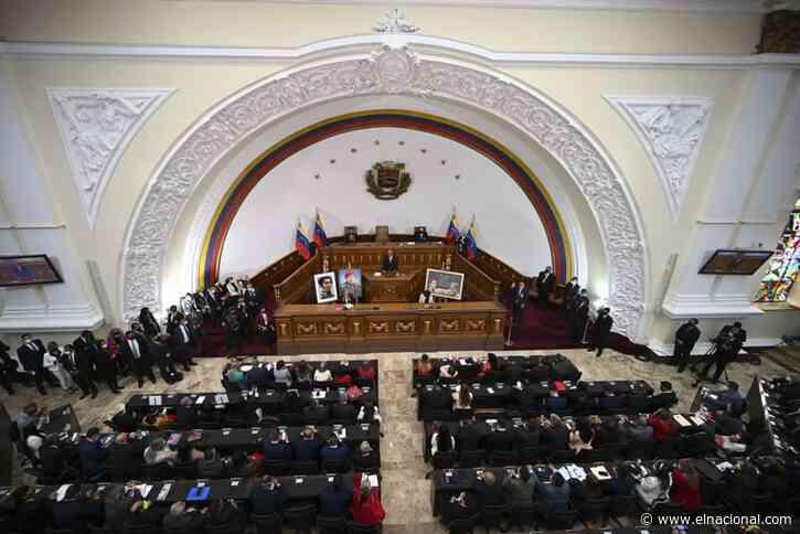 Autopsia de la Asamblea Nacional