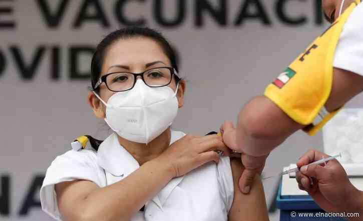 Las vacunas y las elecciones