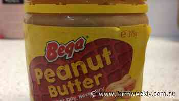 Bega wins right to keep spreading its brand name on peanut butter